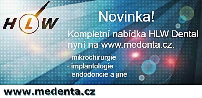 HLW Medenta.cz