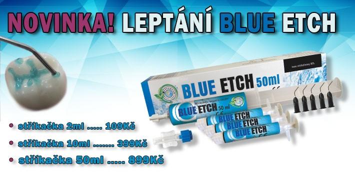 Blue Etch