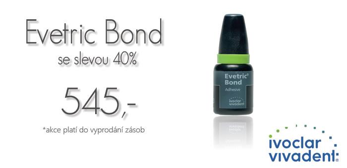 Bond, Evetric