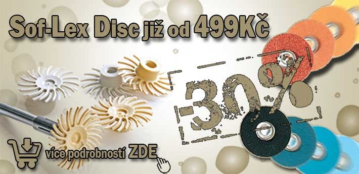 Sof-Lex Disk