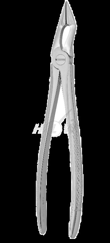 Kleště na horní kořeny - Fig.51K