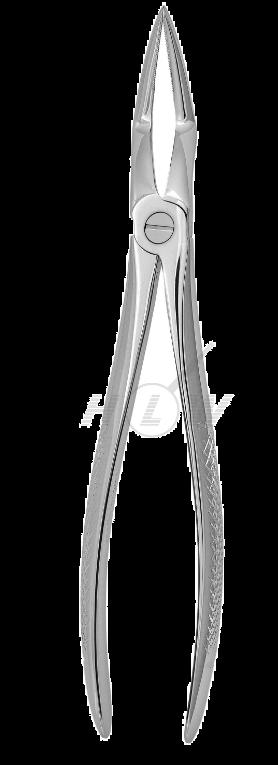 Kleště na horní kořeny Fig.51M