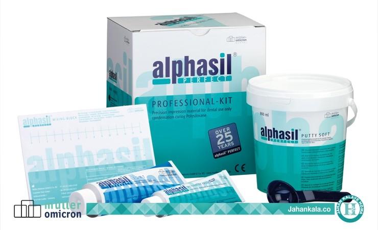 Alphasil