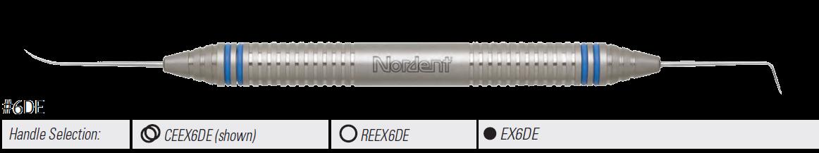 CEEX6DE (shown)