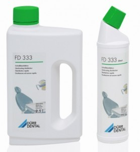 Dürr Dental FD 333 2,5 l