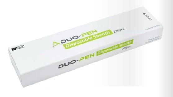 Jednorázové obaly pro Duo-Pen 200ks