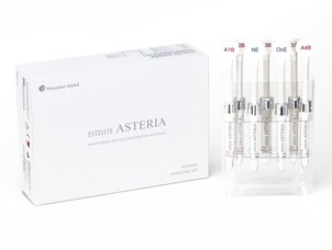 Estelite Asteria Essential Kit