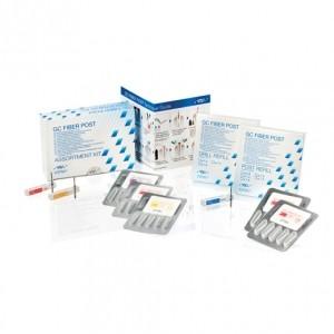 GC Fiber Post Kit