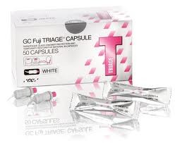 GC Fuji Triage kapsle (50ks)