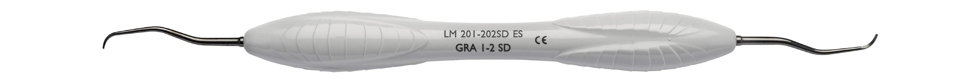 Graceyho kyreta 1/2 SD 201-202SD ES