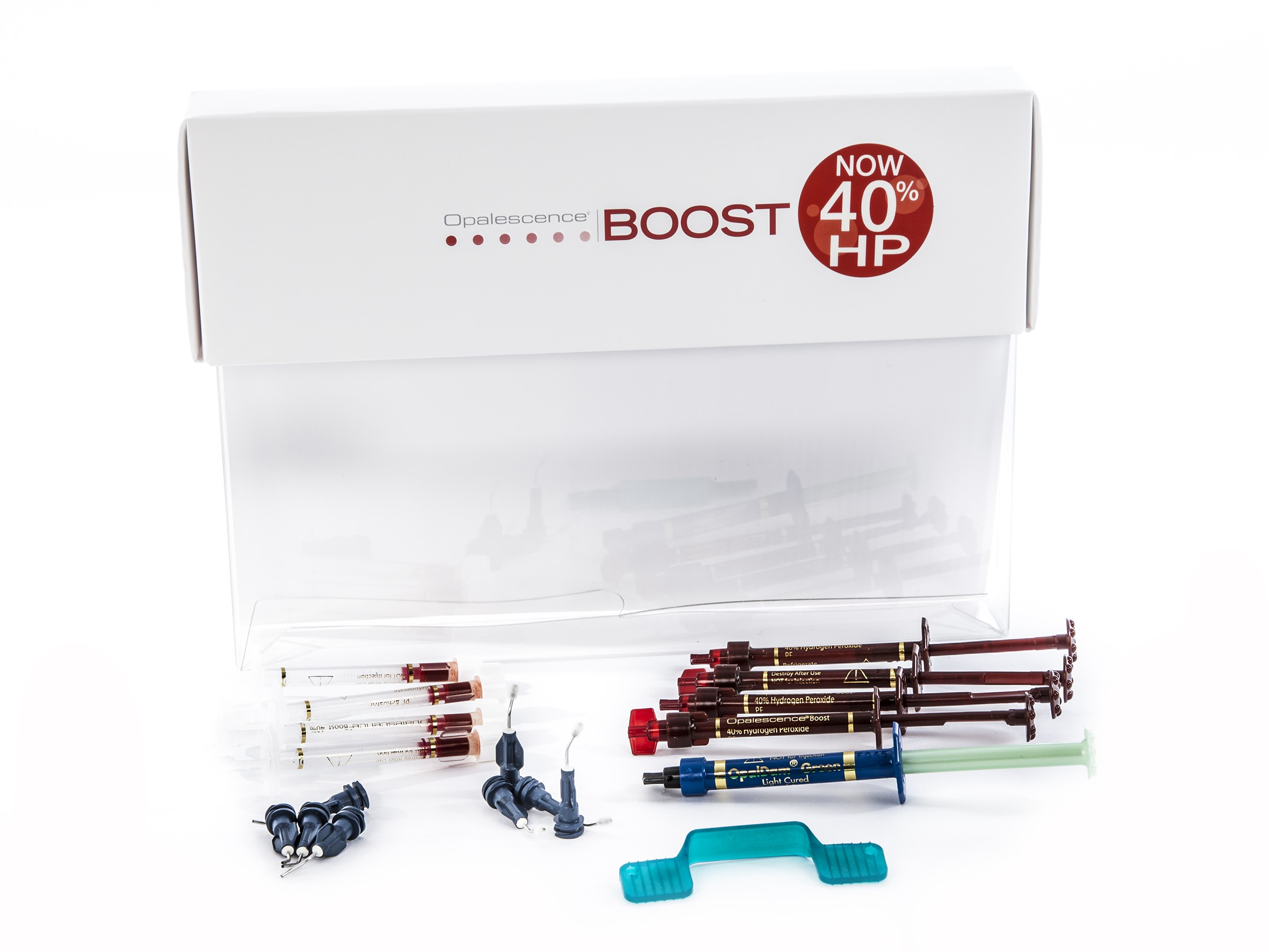 Opalescence Boost PF40% Intro Kit