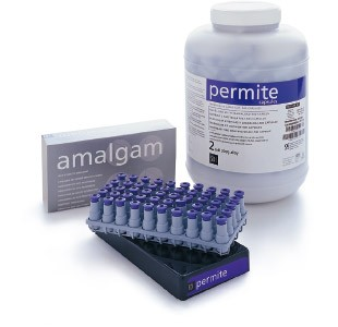 Permite I regular 400mg ECO