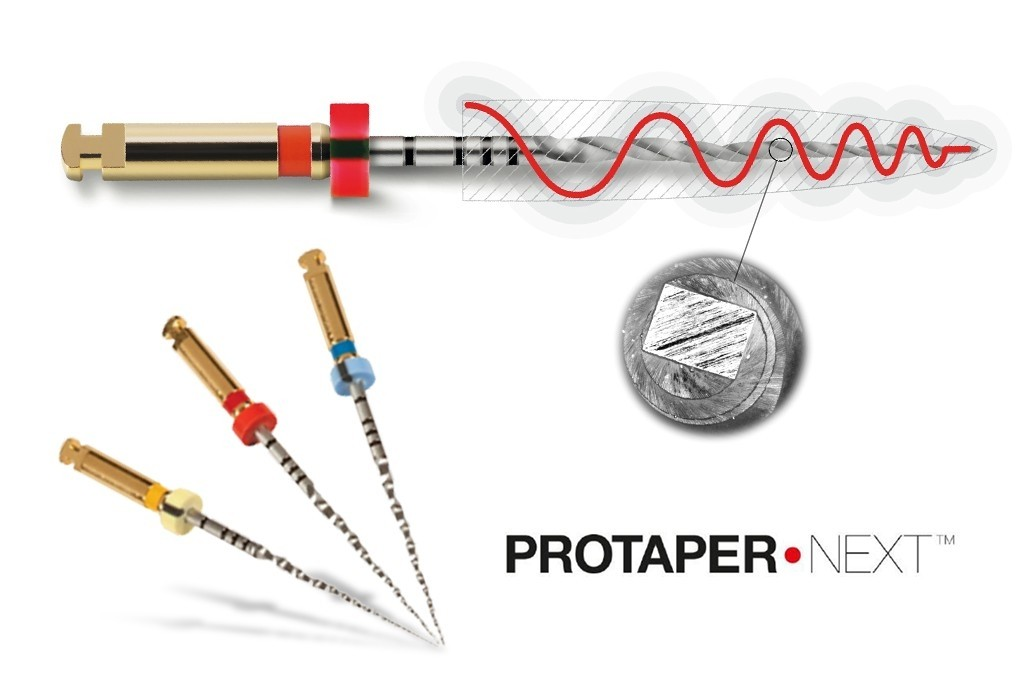 ProTaper Next