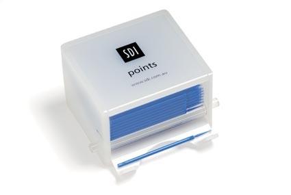 Krabička na aplikátory