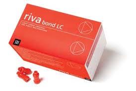 SDI Riva Bond LC kapsle