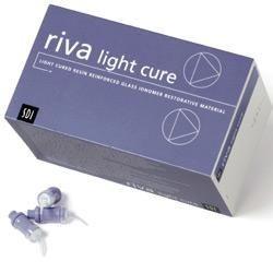 SDI Riva LC Light Cure kapsle (50ks)