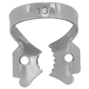 Spona molár #13A