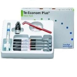 Te-Econom Plus Intro Pack 4x4 g