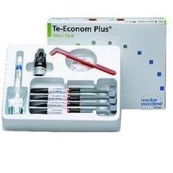 Te-Econom Plus Refill 3x4 g