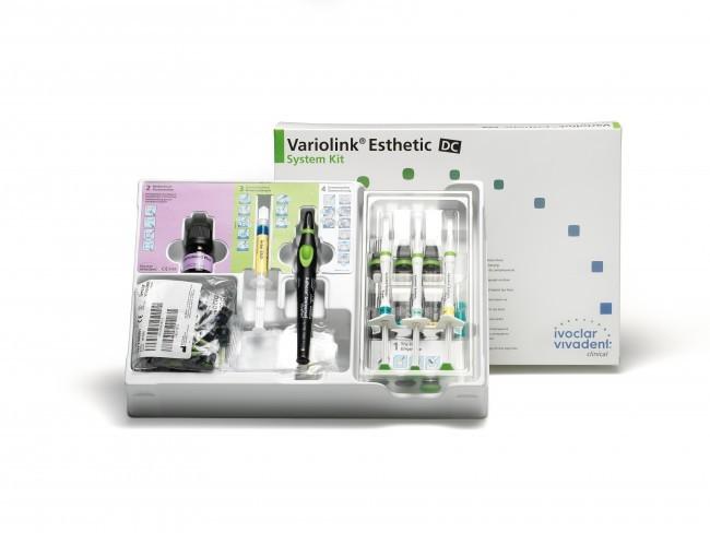 Variolink Esthetic DC System Kit / VivaPen