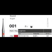Dětský diamant - kulička - 001
