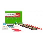 Charisma Classic 8x4g + Gluma2Bond + Charisma Classic A2