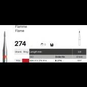 Bambino diamant - plamínek - 274