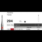 Bambino diamant - plamínek - 294