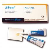 2 Seal VDW 4ml pasta A+ 4ml pasta B