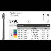 Implantologický nástroj - vajíčko 379L