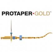 ProTaper Gold F4 21mm