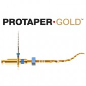 ProTaper Gold Sortiment 31mm SX-F3