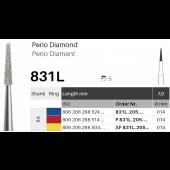 Paro diamant 831L