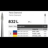 Paro diamant 832L