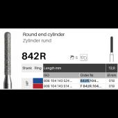 HP diamant - válec kulatý - 842R