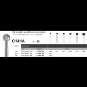 Chirurgický vrtáček na kosti - tvrdokov - C141A