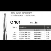 Chirurgický vrtáček - Lindemann - C161