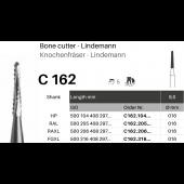 Chirurgický vrtáček - Lindemann - C162