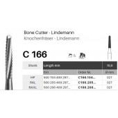 Chirurgický vrtáček - Lindemann - C166