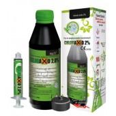 Chloraxid 2% 3x200ml