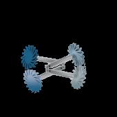 Clearfil Twist 10mm Intro Kit 3+3