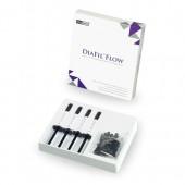 DiaFil Flow 4x2g ekonomické balení C2