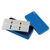 EndoBox obdelníkový kombinovaný velký typ A
