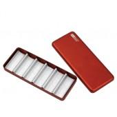 EndoBox obdelníkový pro vrtáčky a malé nástroje