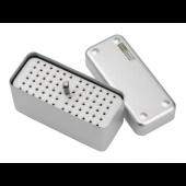 EndoBox obdelníkový SmallCombi typ E