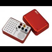 EndoBox čtvercový kombinovaný