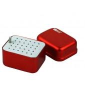 EndoBox čtvercový typ B