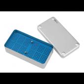 EndoBox obdelníkový kombinovaný velký typ D