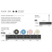 Flexi-Dia - ø 17 mm