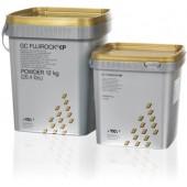 Fujirock EP zlatohnědá 5 kg